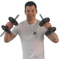 Josh Mann Fitness