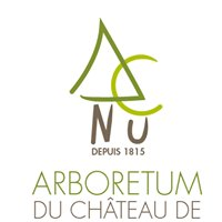 L'arboretum du château de Neuvic d'Ussel