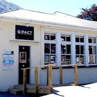 QPACT - Queenstown Performing Arts Centre Trust