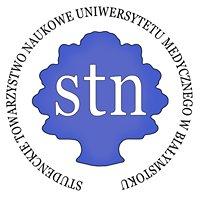 Studenckie Towarzystwo Naukowe  Uniwersytetu Medycznego w Białymstoku