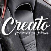 Creato Car Interior & Accessoiries BVBA - Recaro - Meguiar's
