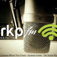 Radio Kaap se Punt 102.7FM