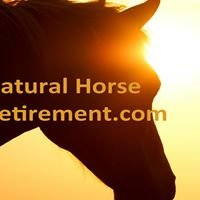 Natural Horse Retirement Program
