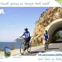 Bluecoastbikes-Portugal