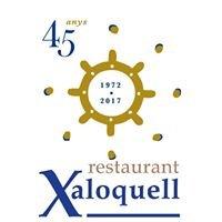 Restaurant Xaloquell