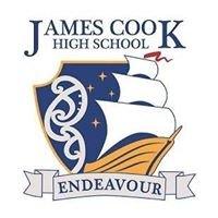 James Cook High School