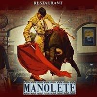 Restoran Manolete