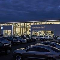 Volkswagen Fürth| Feser-Graf Gruppe