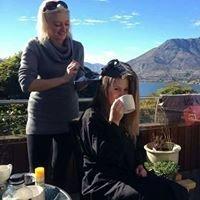 Kate Rowland Mobile Hairdresser