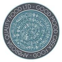 Ambrosia Quality Food  LTD  -  Good Mood Greek Food
