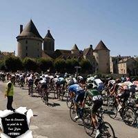 Tourisme Bourganeuf