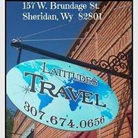 Latitudes Travel of Wyoming