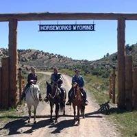HorseWorks Wyoming