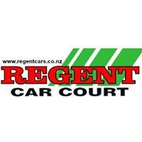 Regent Car Court