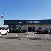 Valley Motorsports Inc.