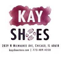Kay Shoes