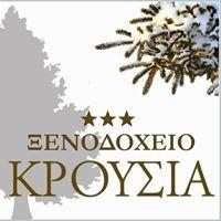Hotel Kroussia
