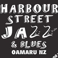 Harbour Street Jazz and Blues Festival