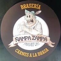 Brasería Ñampa Zampa