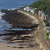 Victoria Bay - Garden Route South Africa