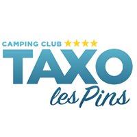 Camping  Taxo Les Pins****