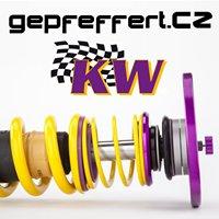 gepfeffert.cz - The Original