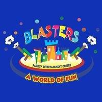 Blasters Centre
