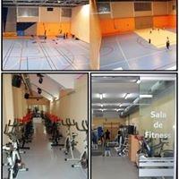 Mojaqua Centro Deportivo