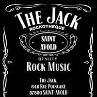 """""""The Jack""""  ROCKOTHEQUE"""
