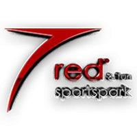 Red & fun Sportspark