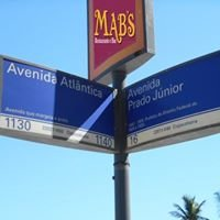 Mab's Restaurante - Bar