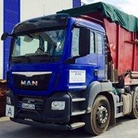 Containerdienst STURM
