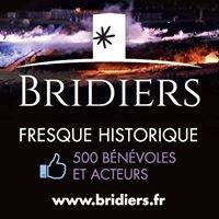 Fresque historique de Bridiers