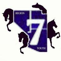 Arabian Region 7 Youth Association