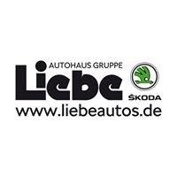 Autohaus Liebe