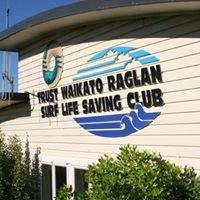 Trust Waikato Raglan Surf Life Saving Club