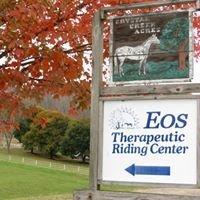 Eos Therapeutic Riding Center