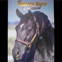 Western Horse Annual