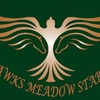 Hawks Meadow Stables