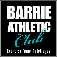 Barrie Athletic Club