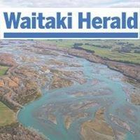 The Waitaki Herald