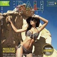 Bali Pocket Magazine