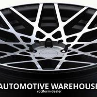 Automotive Warehouse GmbH