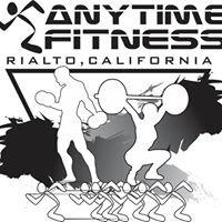 Anytime Fitness Rialto