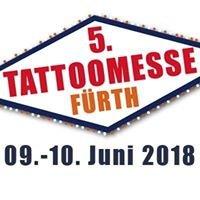Tattoomesse Fürth