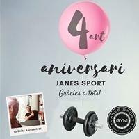 Janes Sport