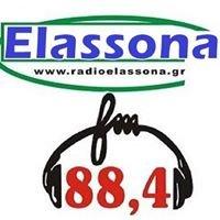 Ράδιο Ελασσόνα 88.4