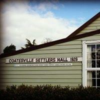 Coatesville Community