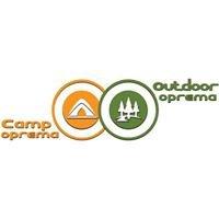 Camp & Outdoor Oprema