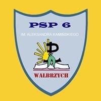Publiczna Szkoła Podstawowa Nr 6 w Wałbrzychu